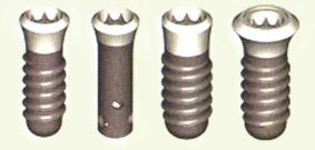 インプラント治療の器具